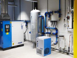 BluePrint Automation Woerden Klimaatinstallatie