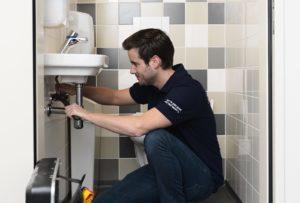 Zorginstelling Weddesteyn Woerden Toiletten